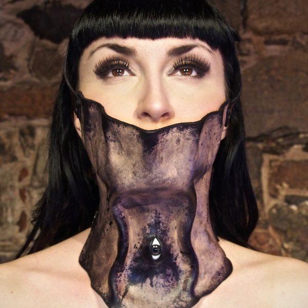 Model: Lisa Vandalism